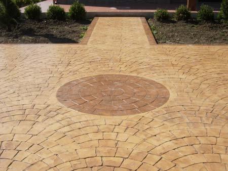 Precio m2 hormig n gandia pedralba pavimentos cemento - Hormigon decorativo para suelos ...